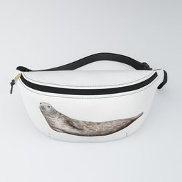 Grey Seal (Halichoerus grypus) Fanny Pack