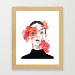 Ricordi Framed Art Print