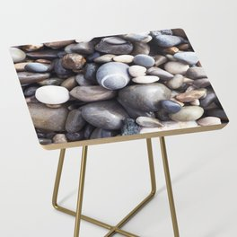 Rocks Side Table
