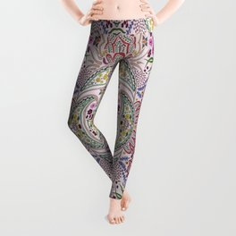 Spring Awakening Leggings