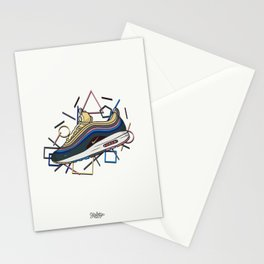 Air Max 1 Wotherspoon Stationery Cards