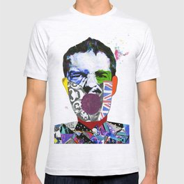 Mr Brandon Flowers, Hey Hot Stuff! T-shirt