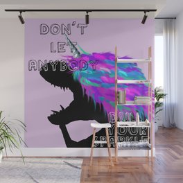 Sparkle Wall Mural