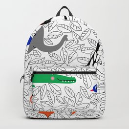 Paradisemates Backpack