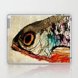 Fish III Laptop & iPad Skin