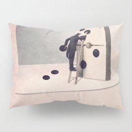 The domino engineer Pillow Sham