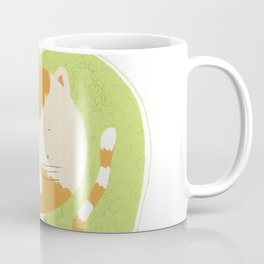 Tommy The Cat Coffee Mug