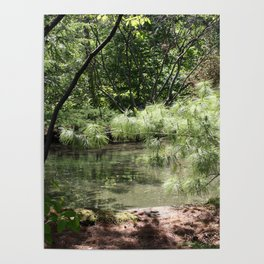A magical place II Poster