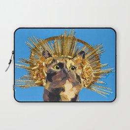 Cat Bey Laptop Sleeve
