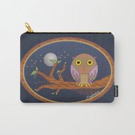 Owl kawaii Carry-All Pouch