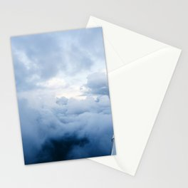 Iphone Untitled 18 Stationery Cards