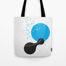 Addition Tote Bag