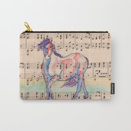 Peace is Declared Carry-All Pouch