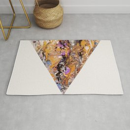 The Riches: Animal Rug