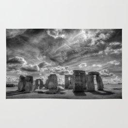 Ancient Stonehenge Rug