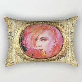 Madame Edwarda Zin-François Rectangular Pillow