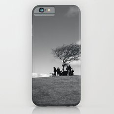 at the meeting place... iPhone 6s Slim Case