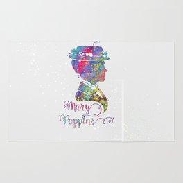 MARY POPPINS Rug