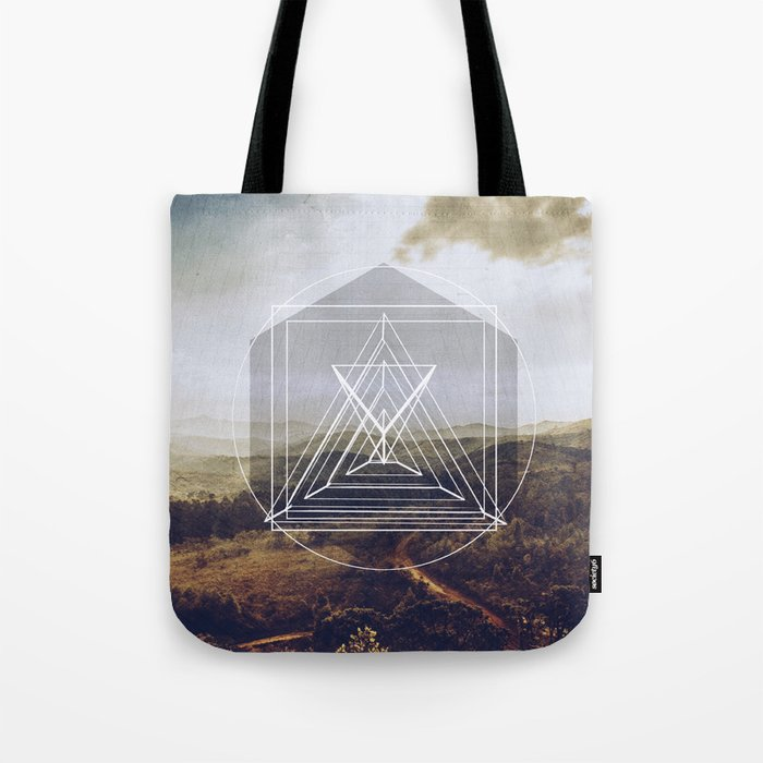 Forma 05 Tote Bag