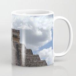 Chichen Itza Mex Coffee Mug