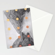 A Slow Fade Stationery Cards