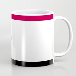 Sudan flag emblem Coffee Mug