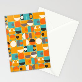 Panton Pop Stationery Cards