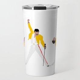 Fred3 Travel Mug