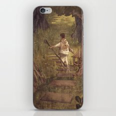 The 88 iPhone & iPod Skin