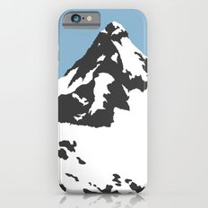 Mount Aspiring iPhone 6s Slim Case