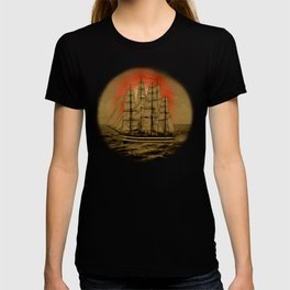 Set Sail - 001 T-shirt