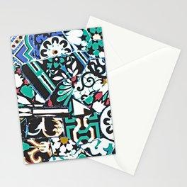 GAUDI Stationery Cards
