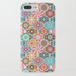 Bohemian summer iPhone Case