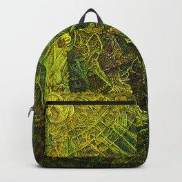 Mayan Awakening Backpack