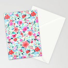 Liv's Room Light Stationery Cards