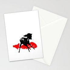 Man. Stationery Cards
