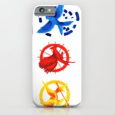 The H Games - Mockingjay Slim Case iPhone 6