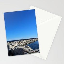 Lake Path Stationery Cards