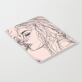 kiss more often Notebook