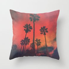 Day 3 Throw Pillow