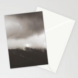 silence beckons 02 Stationery Cards