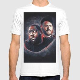 Run the Jewels T-shirt