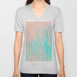 Essence #society6 #decor #buyart Unisex V-Neck