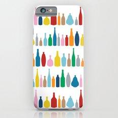 Bottles Multi iPhone 6 Slim Case