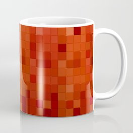 Lemonade mosaic Coffee Mug