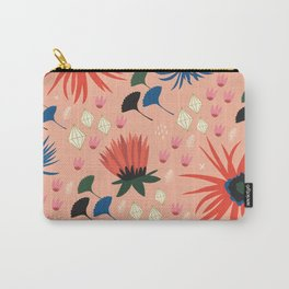 Pretty Florals Carry-All Pouch