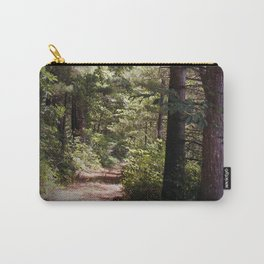 The Up North Path Carry-All Pouch