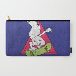 Skaters Only Carry-All Pouch