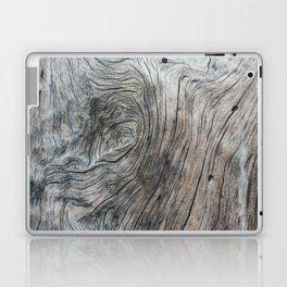 Combien de temps pour t'oublier? III Laptop & iPad Skin