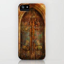 Impossibilium iPhone Case